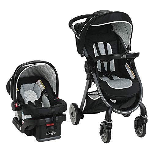 graco infant click connect 35 - 5