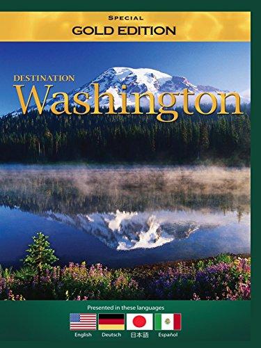 Destination - Washington