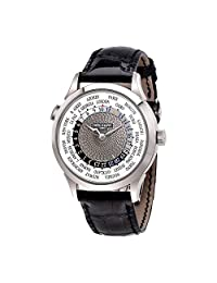 Patek Philippe Complications 18kt White Gold Automatic Mens Watch 5230G-001