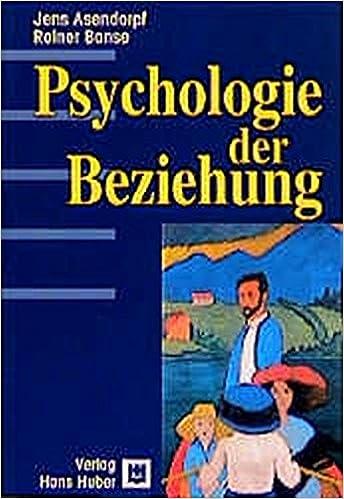 psychologie beziehung