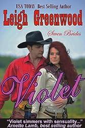 Violet (Seven Brides Book 6)