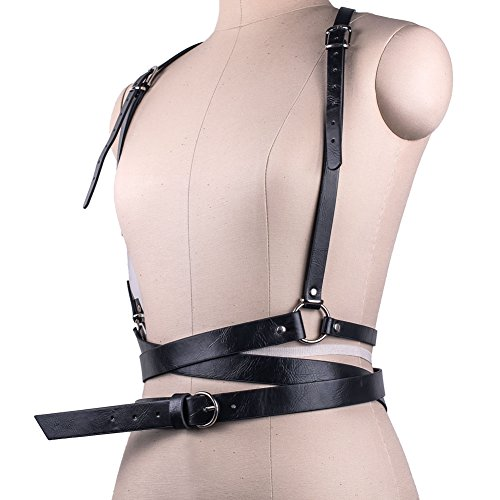 Buy underbust harness for women