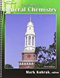 Experiments in General Chemistry 3rd Edition