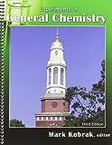 Experiments in General Chemistry, Kobrak, Mark N., 1465203923