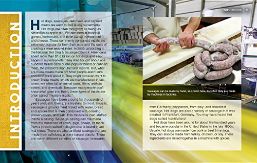 The Truth Behind Manufactured Meats (From Factory to Table: What You're Really Eating)