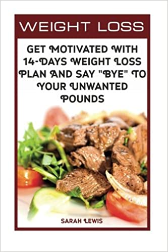 Weight Loss Get Motivated With 14-Days Weight Loss Plan And Say