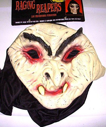 Ragin (Hooded Reaper Mask)