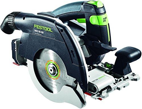 Festool 201359 HKC 55 EB BASIC Circular Saw (Festool Circular Saw)