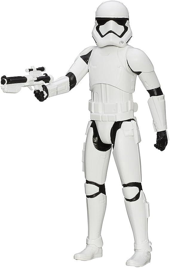 Star Wars Stormtroopers, Figura Stormtrooper, Multicolor (Hasbro ...