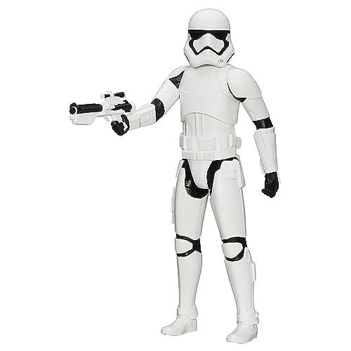 Star Wars - Figura Trooper, 30 cm (Hasbro B3912ES0)