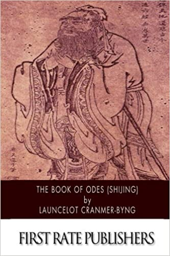 >BEST> The Book Of Odes (Shijing). Share escaner extra greater control Arabia mejores semana