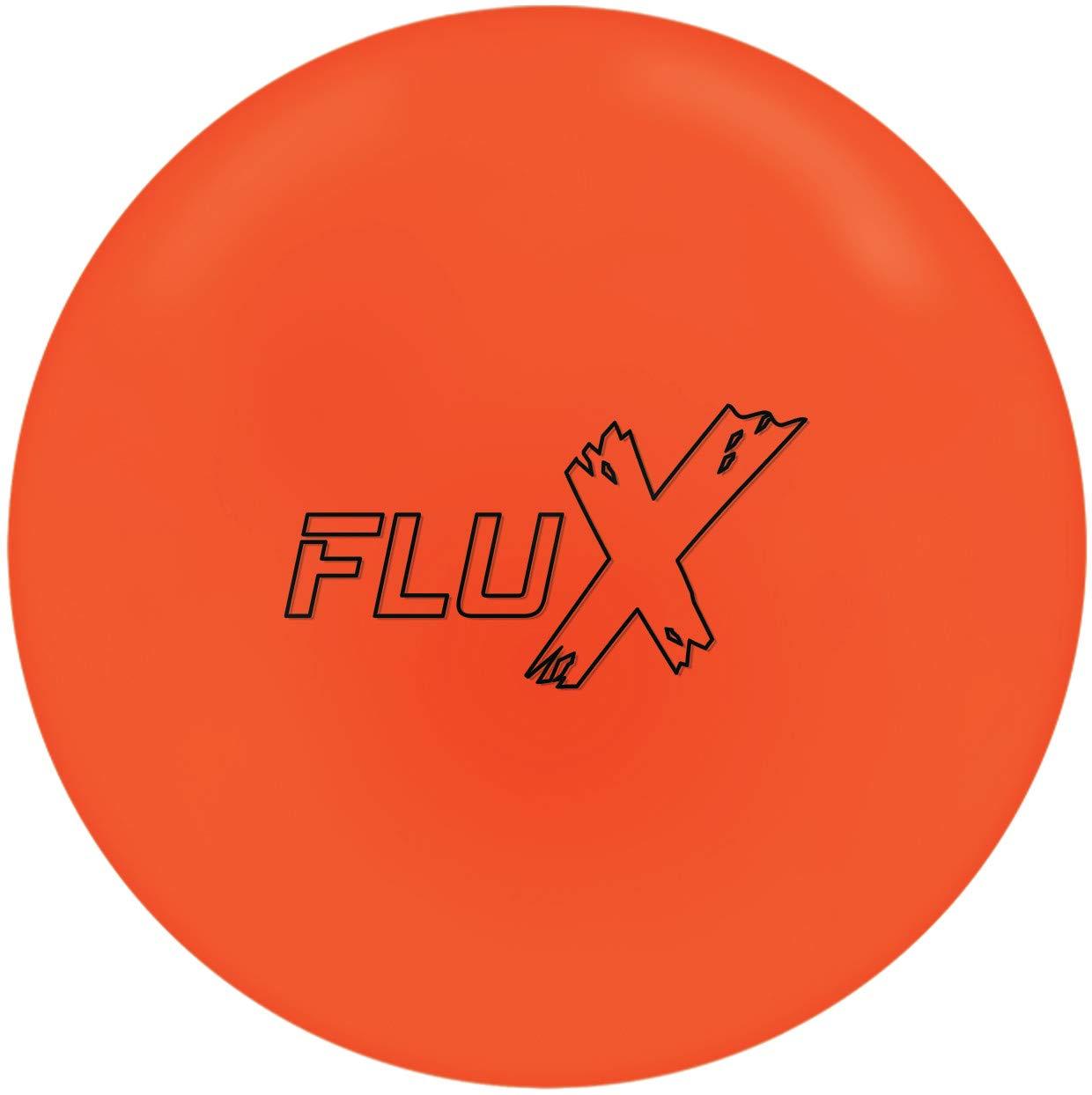 900 Global Flux ボウリングボール オレンジ