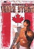 Lance Storm Shoot Interview Wrestling DVD