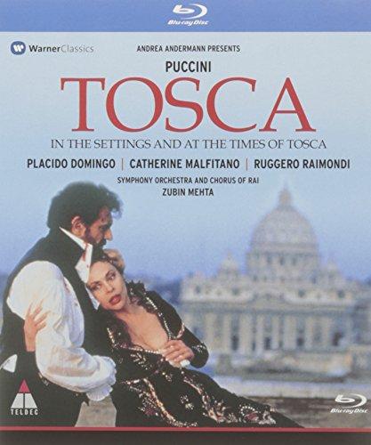 Ruggero Raimondi - Puccini: Tosca (United Kingdom - Import)
