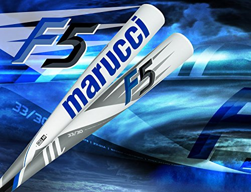 marucci f5 reviews