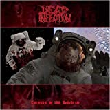 Corpses Of The Universe [MINIDISC] by Dead Infection
