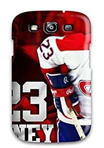 Premium Durable Montreal Canadiens (80) Fashion PC For Case Ipod Touch 5 Cover Protective