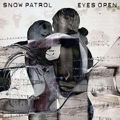 Eyes Open [Disco de Vinil]