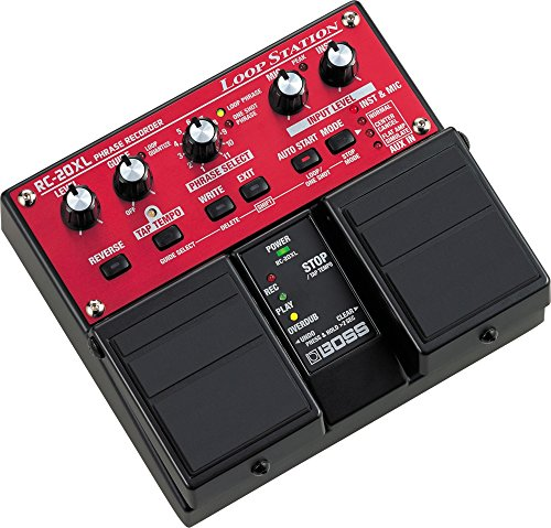 BOSS ROLAND LOOP STATION PEDAL
