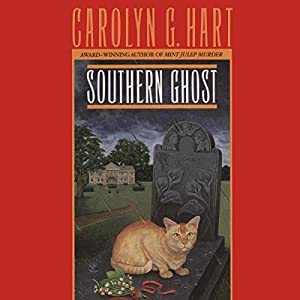 Southern Ghost Audiobook
