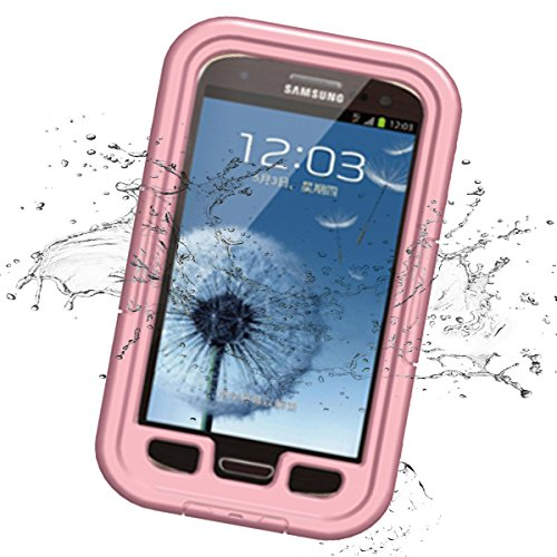 Galaxy S3 Waterproof Case - 5