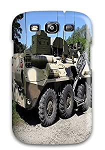 New Arrival Galaxy S3 Case Star Russia Bpdm Typhoon-m Case Cover