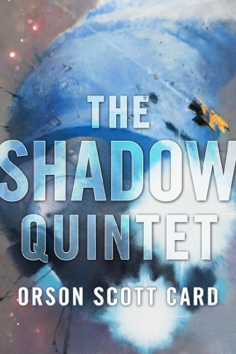 The Shadow Quintet: Ender's Shadow, Shadow of the Hegemon, Shadow Puppets, Shadow of the Giant, and Shadows in Flight (The Shadow Series)