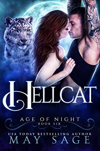 Hellcat (Age of Night Book 6)