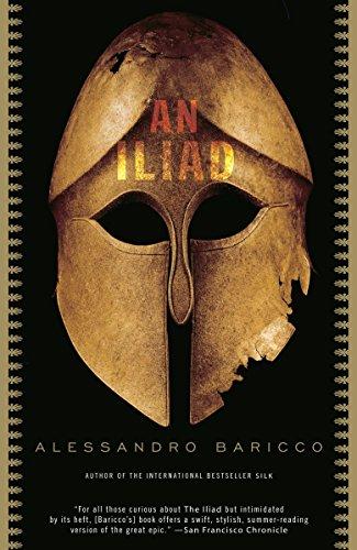 An Iliad (Vintage International)
