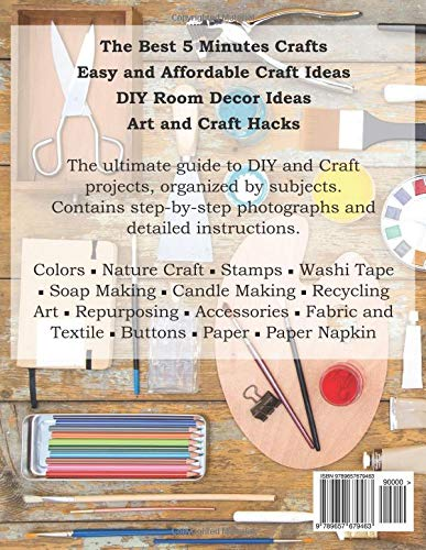 The Craft Kingdom Diy And Craft Projects For Kids And Adults Eli