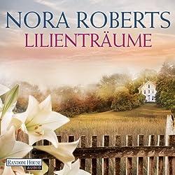 Lilienträume (BoonsBoro-Trilogie 2)