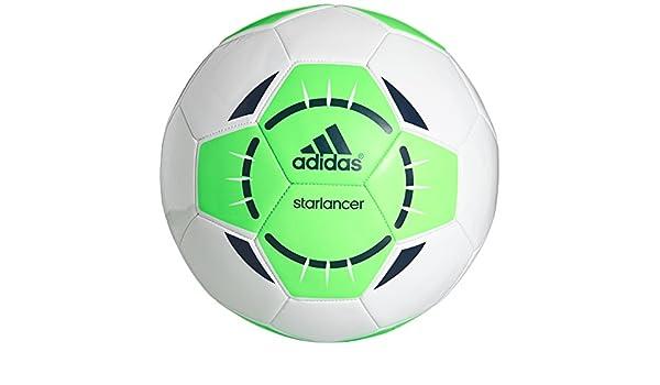 F93743 BALON ADIDAS STARLANCER IV: Amazon.es: Deportes y aire libre