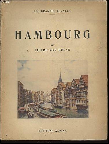 Livres Hambourg epub pdf