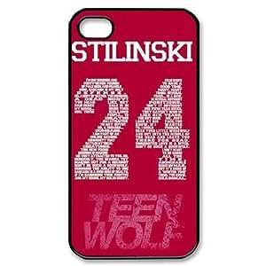 """CTSLR TV Show """"Teen Wolf"""
