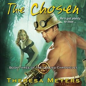 The Chosen Audiobook
