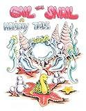 Gail the Snail, Golden Gram, 1598588486