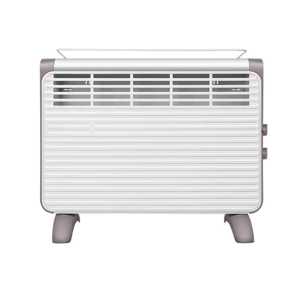Acquisto Jia He Riscaldatore Riscaldamento a convezione Riscaldamento Forno 3 Impostazioni di Alimentazione Risparmio energetico IPX2 Bagno Impermeabile Disponibile Bianco 1900W Prezzi offerte