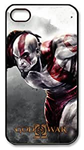 God of War Customizable iphone 4/4s Case by icasepersonalized