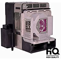 Rembam VLT-HC7800LP Replacement Lamp with Housing for MITSUBISHI HC77-70D HC7900DW