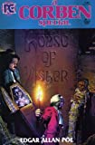 The Fall of the House of Usher (A Corben Special)