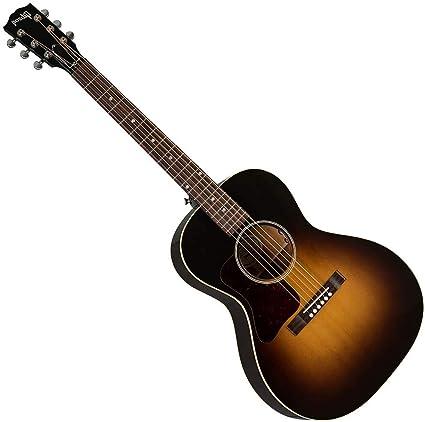 Gibson 2019 L-00 estándar, zurdo – Vintage Sunburst: Amazon.es ...