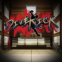 Divekick [Online Game Code]