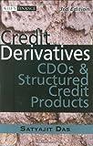 Credit Derivatives, Satyajit Das, 0470821590