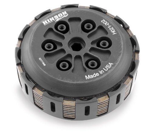(Hinson Racing Complete Clutch Kit HC257)
