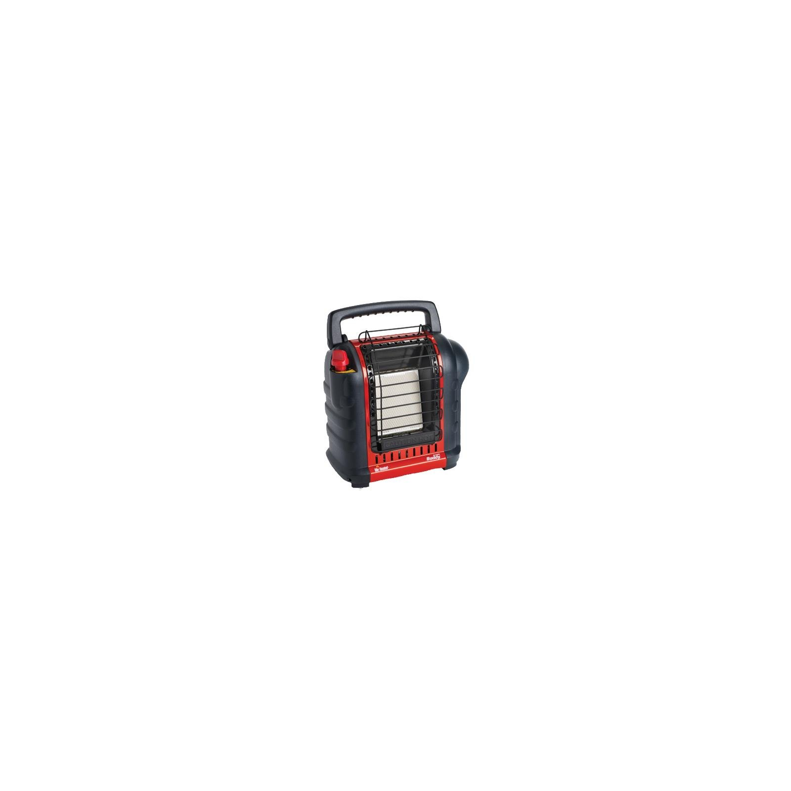 Mr. Heater MH9BX Portable Buddy Heater (2 Pack)