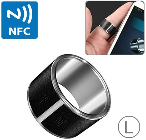 NFC de Smart-anillo, high-end-Mode, resistente al agua y al polvo ...