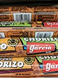 Andy Garcia Pork Chorizo 9 Oz (6 Pack)