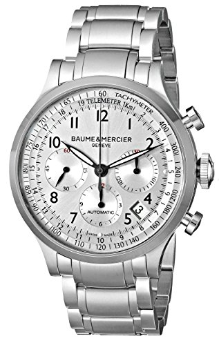baume-mercier-mens-bmmoa10064-capeland-analog-display-swiss-automatic-silver-watch