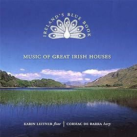 Amazon.com: Siciliano: Cormac De Barra - Harp Karin Leitner - Flute