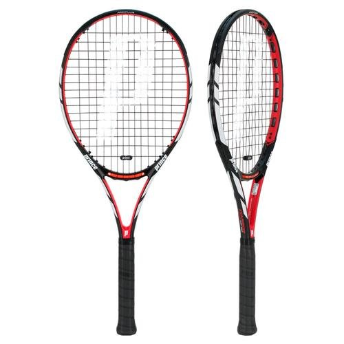 Buy Prince Warrior 100 ESP Tennis Racquet Online at Low Prices in India -  Amazon.in 0225cc9772206